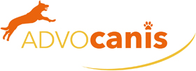 Advo-Canis Logo